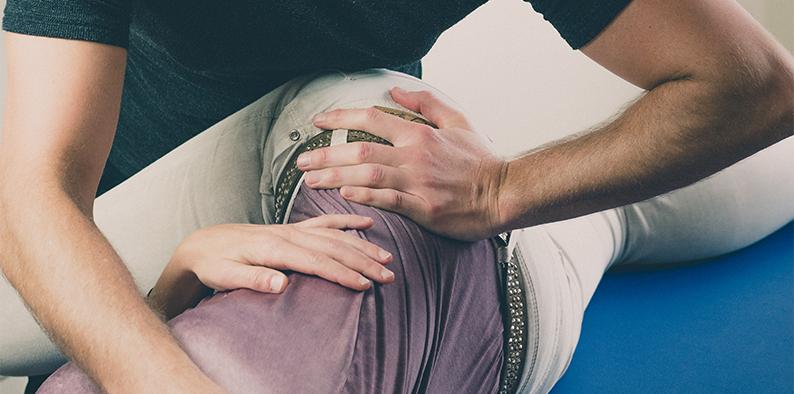 Osteopathie Manuelle Medizin